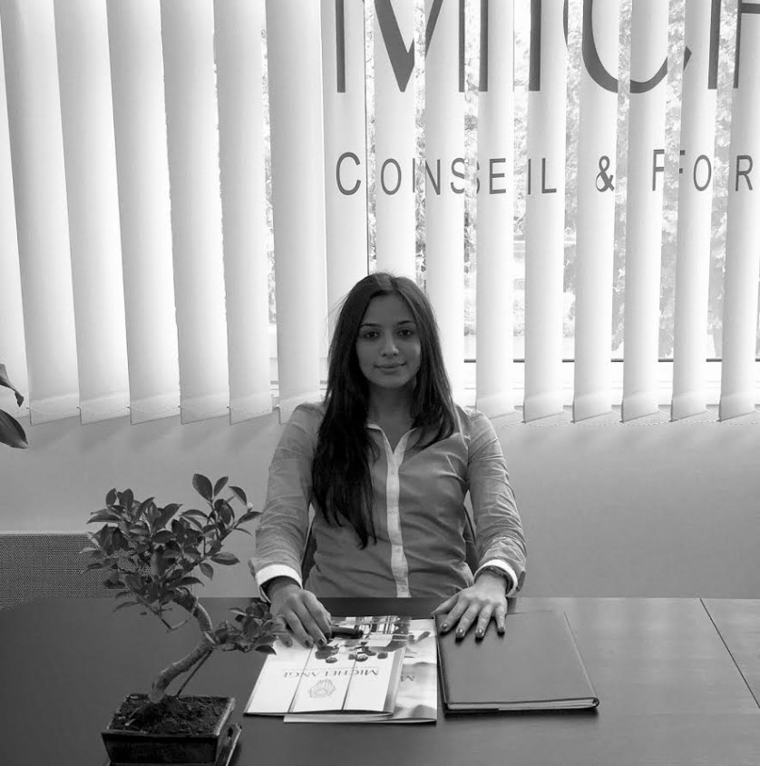 michelange agence de communication gonesse